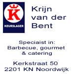 Krijn van der Bent