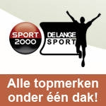 Sport 2000 de Lange sport
