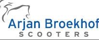 Arjan Broekhof Scooters