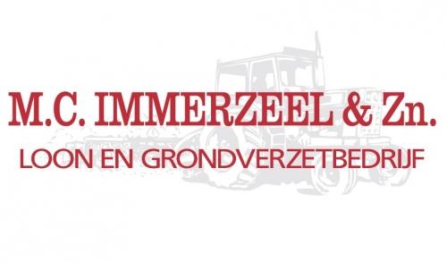 M.C. Immerzeel & Zn. Loon en Grondverzetbedrijf
